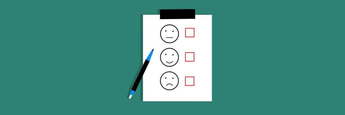 Article Sondage engagement satisfaction RH